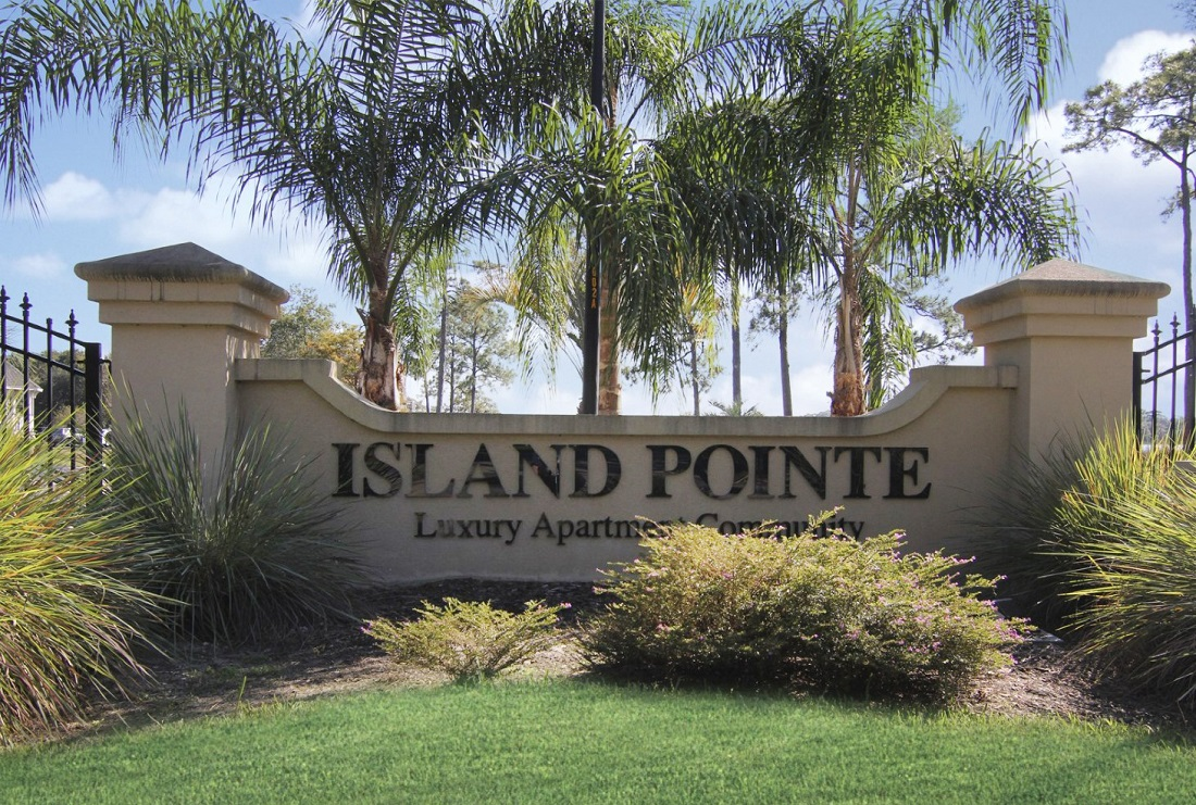 Island Pointe Apartments,