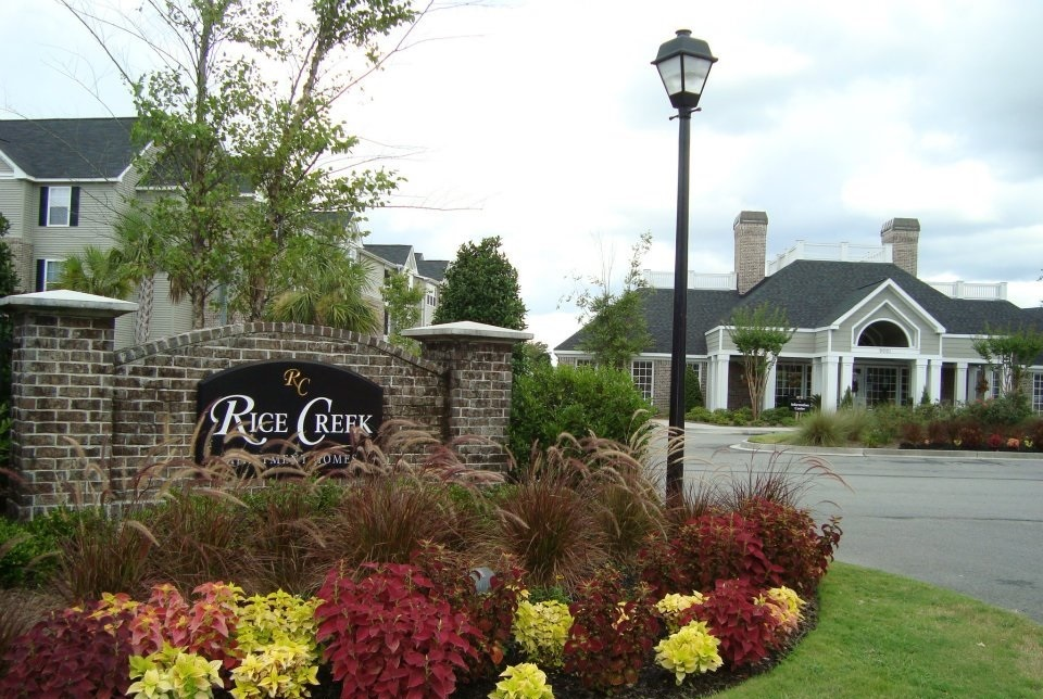 Rice Creek Apartments