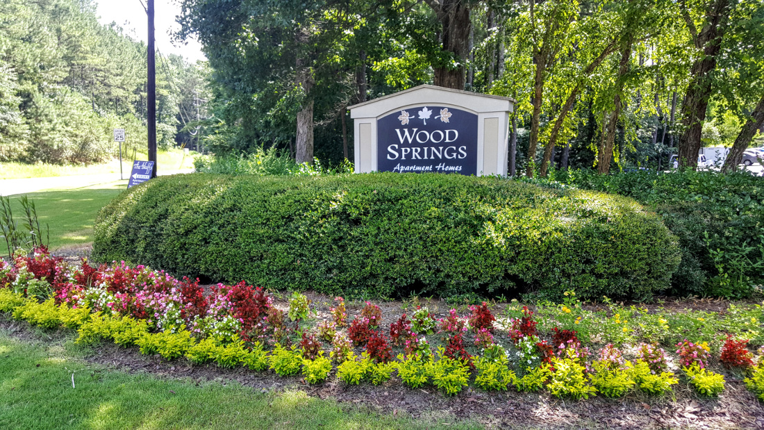 Wood Springs Apartments